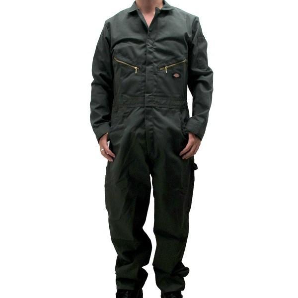 ディッキーズ つなぎ 長袖 48799 Dickies 作業服|gb-int|11