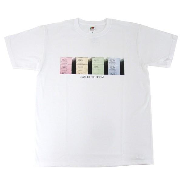 メール便送料無料 FRUIT OF THE LOOM フルーツオブザルーム 0122-513FLPH フォト プリント 半袖 Tシャツ gb-int 04