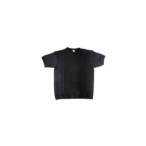 FRUIT OF THE LOOM フルーツオブザルーム リブ付き半袖Tシャツ 無地 クルーネックTシャツ 022-003(メール便対応) gb-int 07
