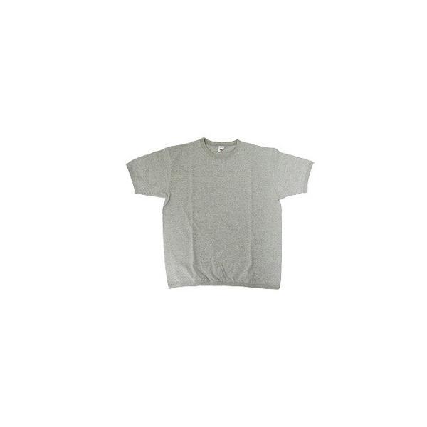 FRUIT OF THE LOOM フルーツオブザルーム リブ付き半袖Tシャツ 無地 クルーネックTシャツ 022-003(メール便対応) gb-int 06