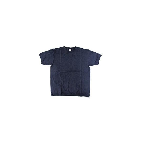 FRUIT OF THE LOOM フルーツオブザルーム リブ付き半袖Tシャツ 無地 クルーネックTシャツ 022-003(メール便対応) gb-int 08