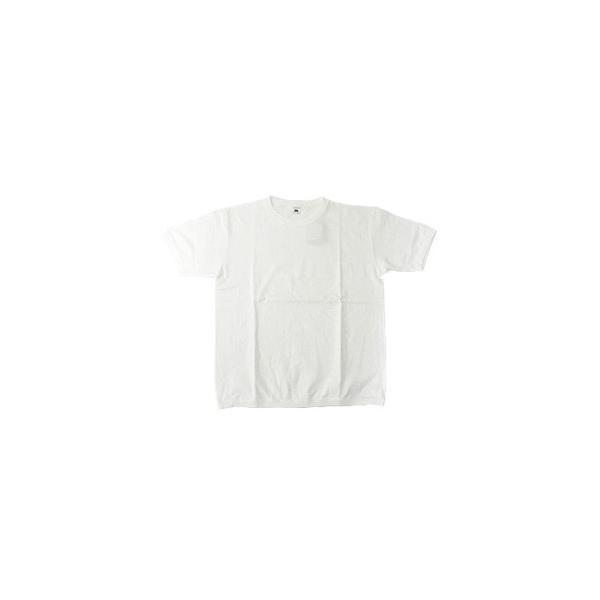 FRUIT OF THE LOOM フルーツオブザルーム リブ付き半袖Tシャツ 無地 クルーネックTシャツ 022-003(メール便対応) gb-int 05