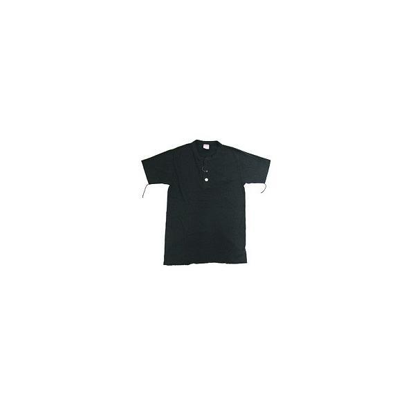 ヘルスニット Healthknit ヘンリーネック Tシャツ 半袖 906S (メール便対応)|gb-int|08