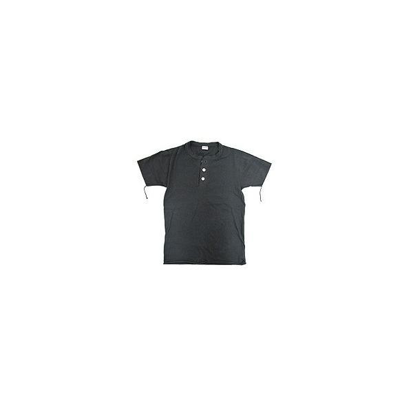 ヘルスニット Healthknit ヘンリーネック Tシャツ 半袖 906S (メール便対応)|gb-int|15