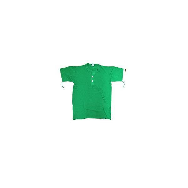 ヘルスニット Healthknit ヘンリーネック Tシャツ 半袖 906S (メール便対応)|gb-int|11