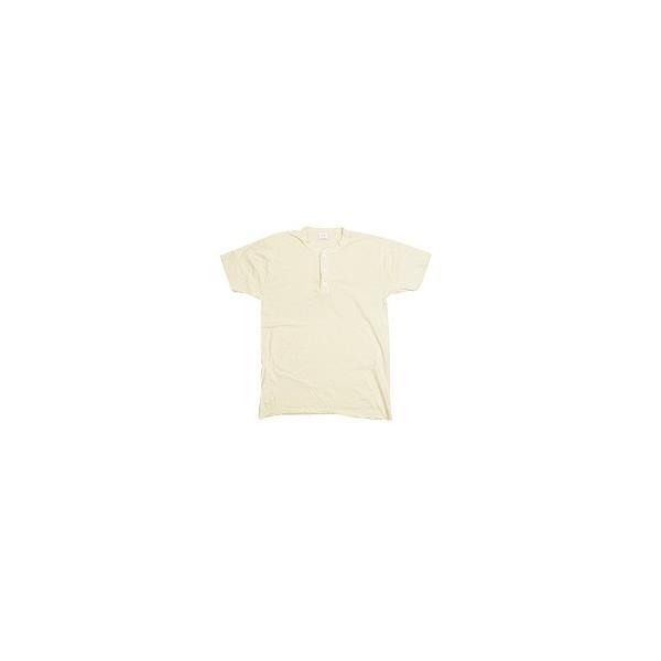 ヘルスニット Healthknit ヘンリーネック Tシャツ 半袖 906S (メール便対応)|gb-int|16