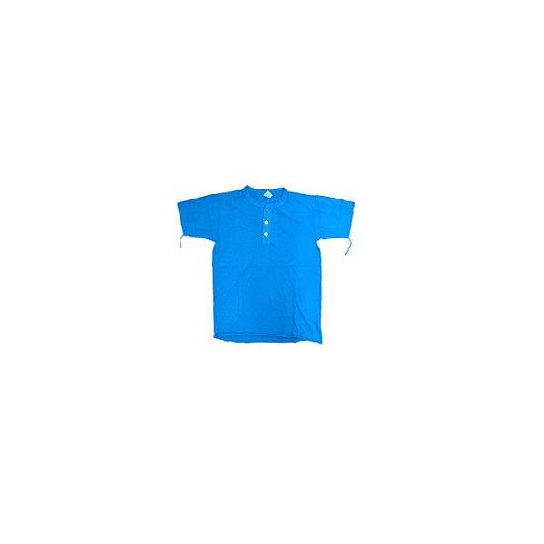 ヘルスニット Healthknit ヘンリーネック Tシャツ 半袖 906S (メール便対応)|gb-int|13