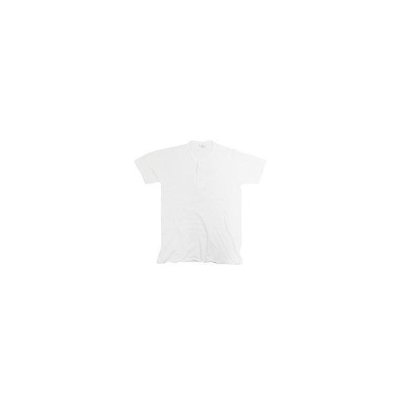 ヘルスニット Healthknit ヘンリーネック Tシャツ 半袖 906S (メール便対応)|gb-int|07
