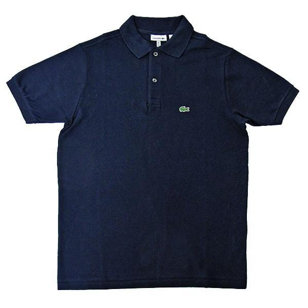 ラコステ ポロシャツ L1812 LACOSTE 鹿の子 PJ2909-51 ボーイズ メール便対応|gb-int|08