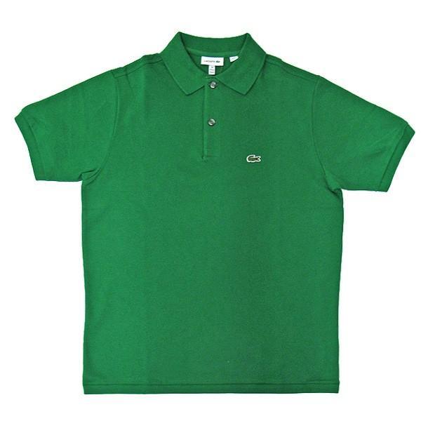 ラコステ ポロシャツ L1812 LACOSTE 鹿の子 PJ2909-51 ボーイズ メール便対応|gb-int|10