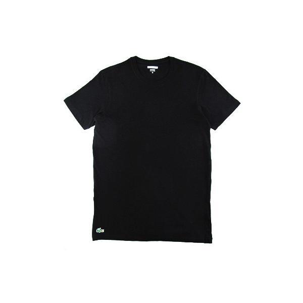 ラコステ LACOSTE 半袖 Tシャツ ワンポイント クルーネック メンズ 男性用 (メール便対応可)|gb-int|10