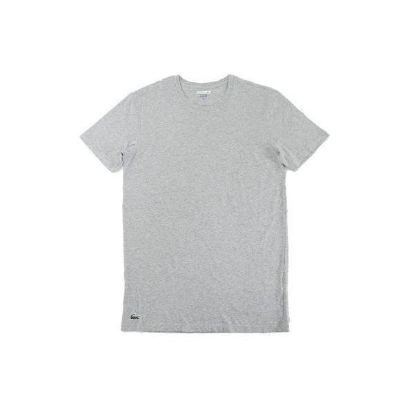 ラコステ LACOSTE 半袖 Tシャツ ワンポイント クルーネック メンズ 男性用 (メール便対応可)|gb-int|11