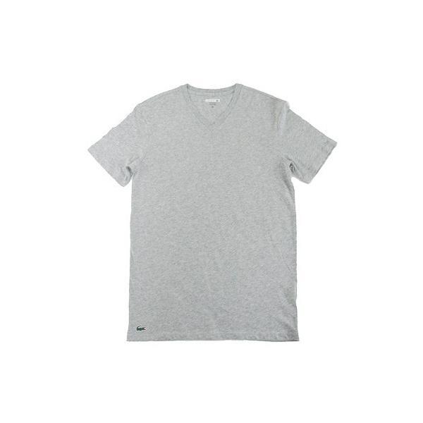 ラコステ LACOSTE 半袖 Tシャツ ワンポイント Vネック メンズ 男性用 (メール便対応可)|gb-int|11