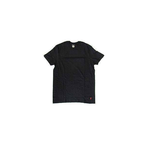 ラルフローレン Tシャツ 半袖 クルーネック  (メール便対応) gb-int 06