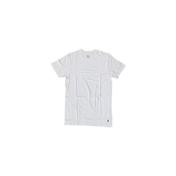 ラルフローレン Tシャツ 半袖 クルーネック  (メール便対応) gb-int 07