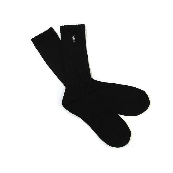 ラルフローレン 靴下 アンクルソックス ソックス 2足セット 827001 (メール便対応)|gb-int|04