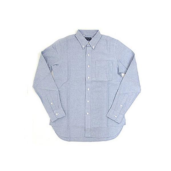ソンタク シャツ メンズ オックスフォード 長袖ボタンダウンシャツ HD99293|gb-int|07
