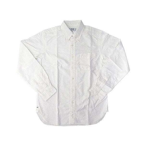 ソンタク シャツ メンズ オックスフォード 長袖ボタンダウンシャツ HD99293|gb-int|11