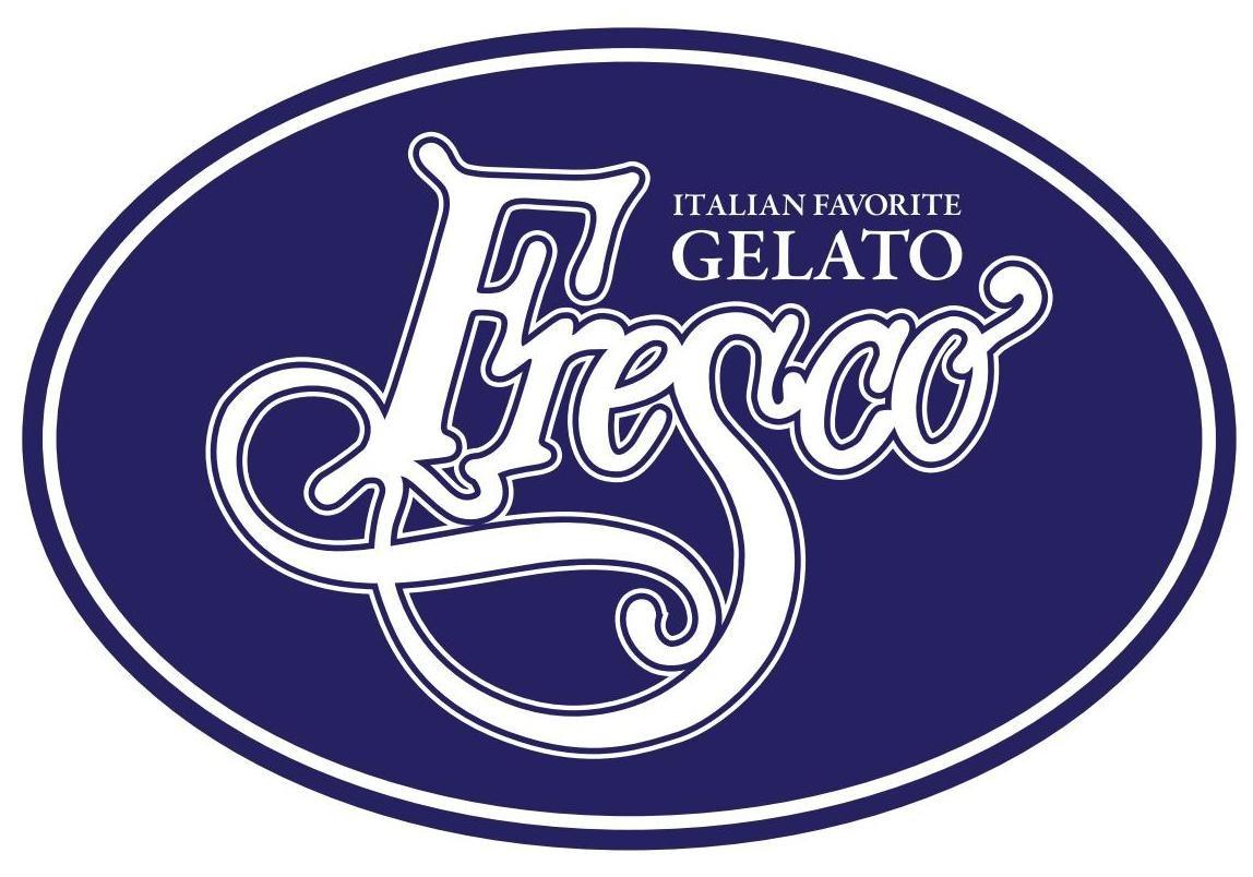ジェラートフレスコ ロゴ