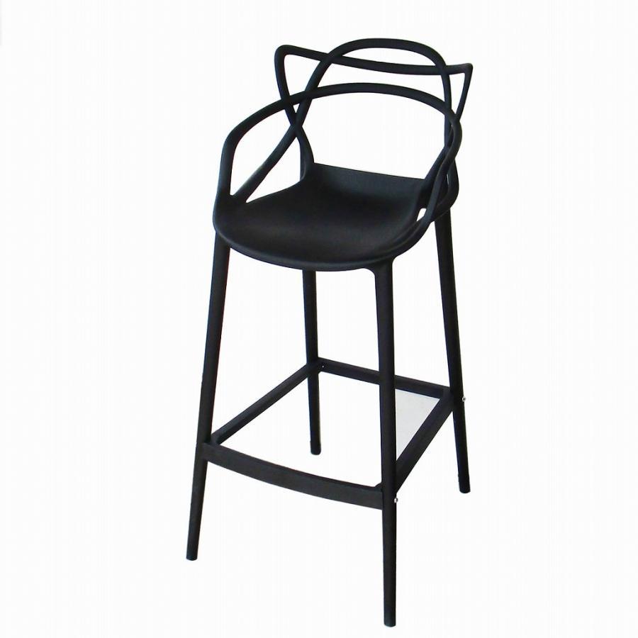 アウトレット ハイチェア カウンターチェア 椅子 イス おしゃれ 座りやすい マスターズ カルテル スタルク バー カウンター genericchair 14