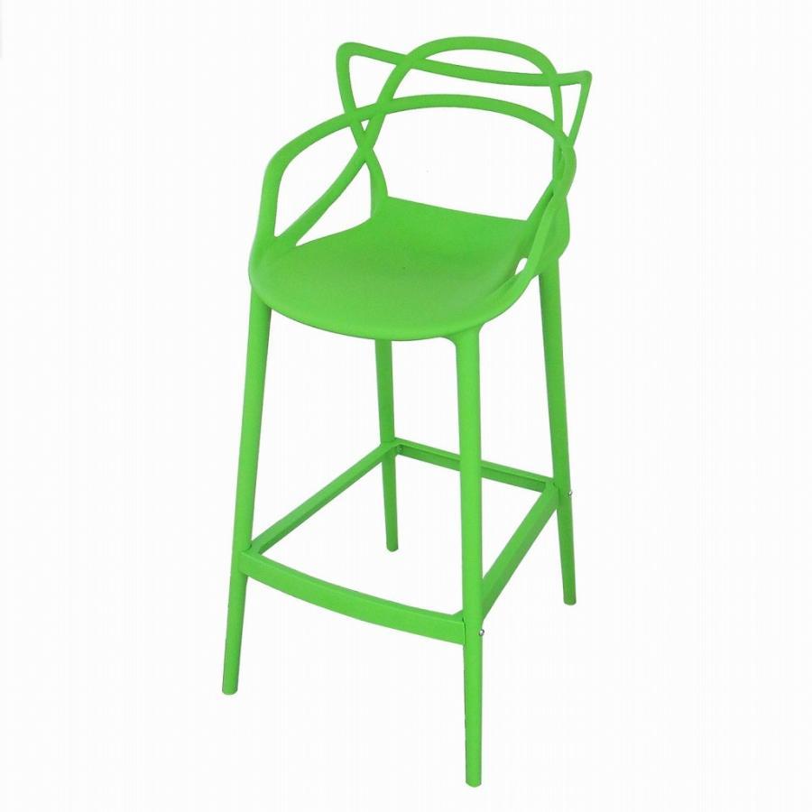 アウトレット ハイチェア カウンターチェア 椅子 イス おしゃれ 座りやすい マスターズ カルテル スタルク バー カウンター genericchair 17