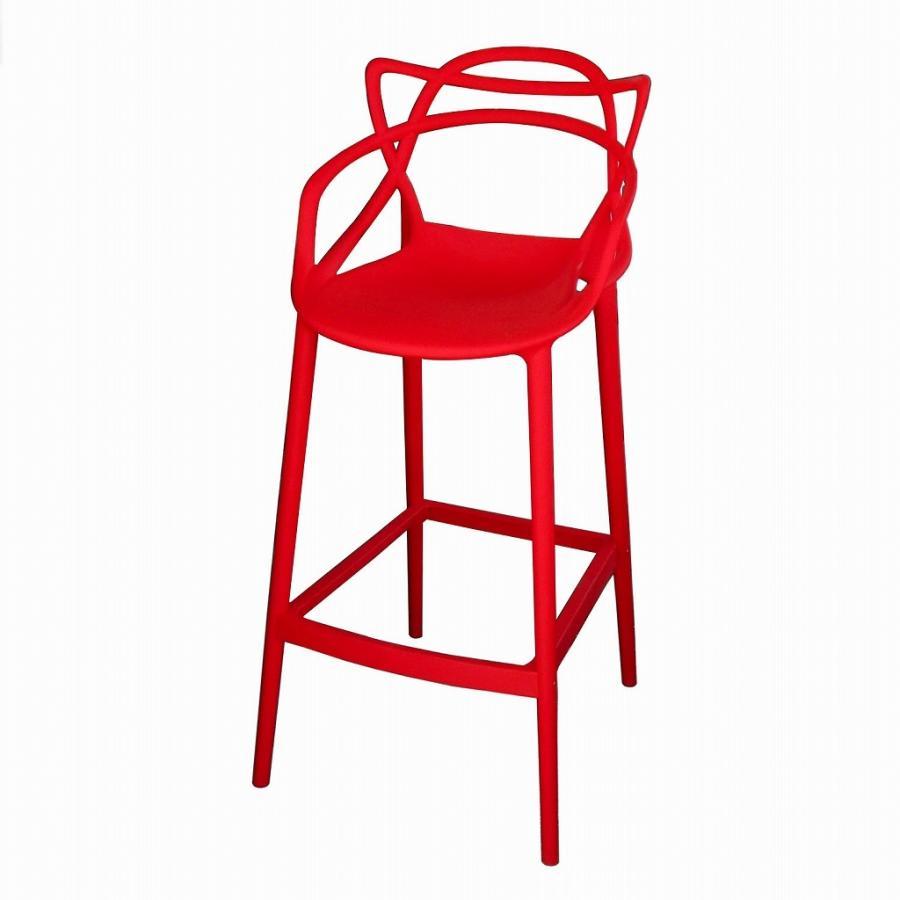 アウトレット ハイチェア カウンターチェア 椅子 イス おしゃれ 座りやすい マスターズ カルテル スタルク バー カウンター genericchair 16