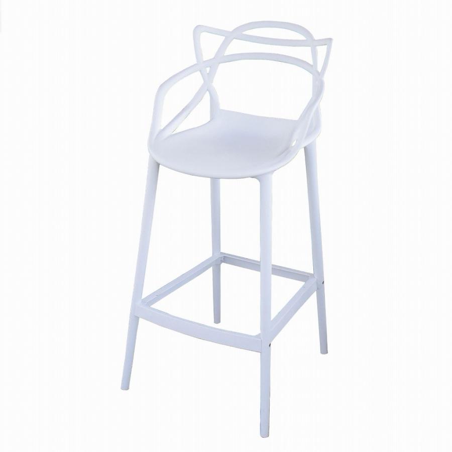 アウトレット ハイチェア カウンターチェア 椅子 イス おしゃれ 座りやすい マスターズ カルテル スタルク バー カウンター genericchair 15