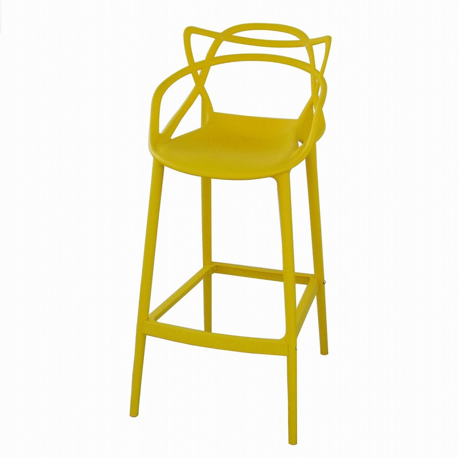 アウトレット ハイチェア カウンターチェア 椅子 イス おしゃれ 座りやすい マスターズ カルテル スタルク バー カウンター genericchair 18