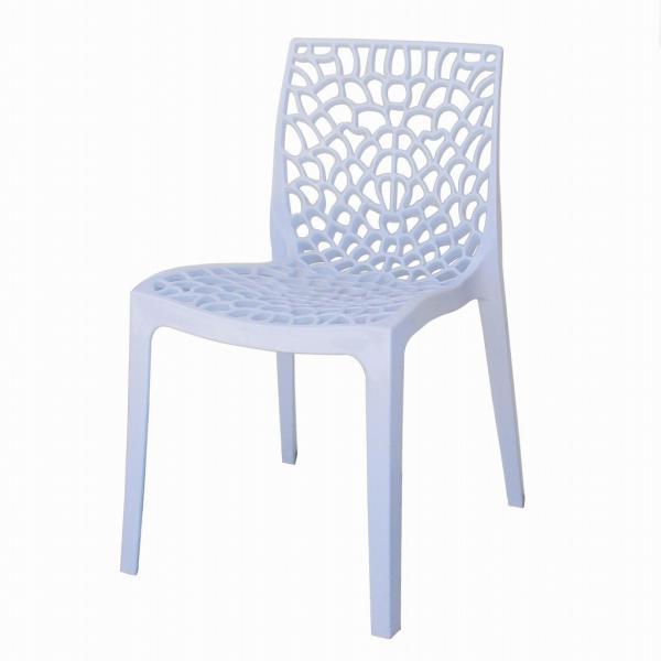 2脚セット ガーデンチェア 庭用 ガーデニングチェア ダイニングチェア おしゃれ 座りやすい 庭先 ジェネリック チェア 庭先 インテリア|genericchair|16