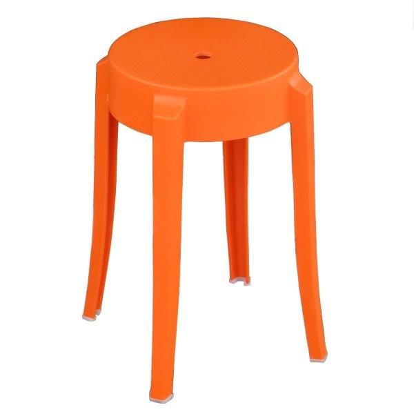 4脚セット 丸椅子 おしゃれ ロー スツール カルテル チャールズゴースト ジェネリック 家具 チェア 椅子 イス おしゃれ|genericchair|21