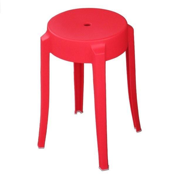 4脚セット 丸椅子 おしゃれ ロー スツール カルテル チャールズゴースト ジェネリック 家具 チェア 椅子 イス おしゃれ|genericchair|20