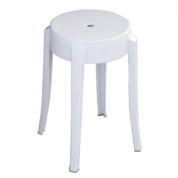 4脚セット 丸椅子 おしゃれ ロー スツール カルテル チャールズゴースト ジェネリック 家具 チェア 椅子 イス おしゃれ|genericchair|15
