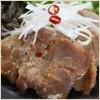 肩ロース焼肉(プルコギ風)