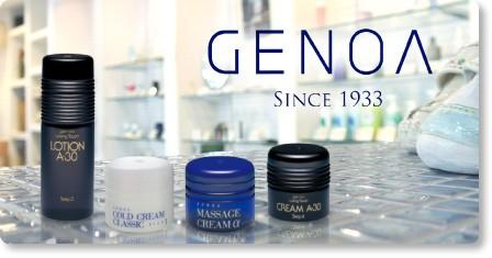 GENOA since 1933