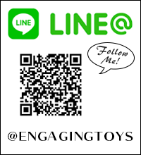 LINE@ENGAGINGTOYS