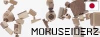 MOKUSEIDERZ(モクセイダーズ)