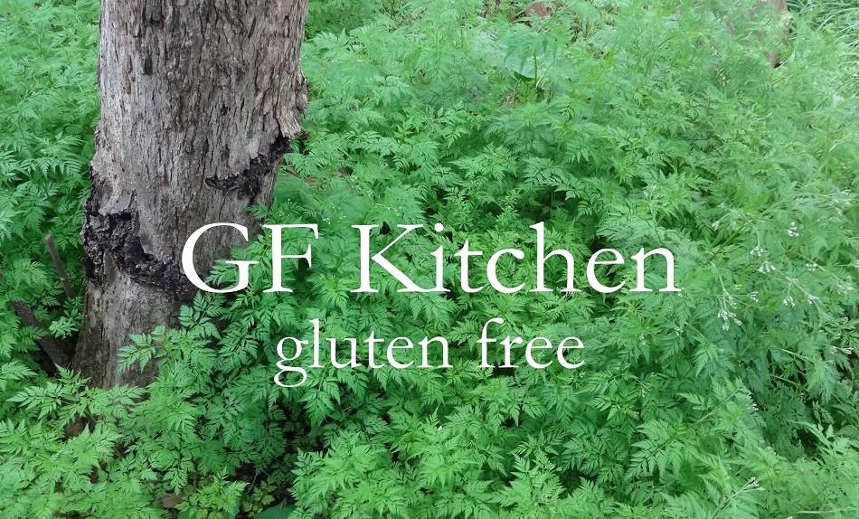 GF Kitchen グルテンフリー(小麦粉不使用)の焼菓子店
