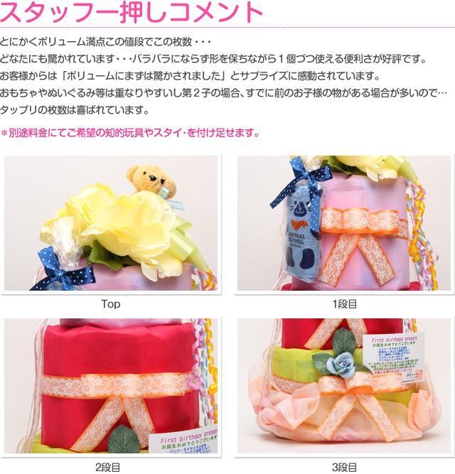 ベビーギフトMA-MA(マーマ)│おむつケーキ・おむつけーき・オムツケーキ・出産祝い・通販
