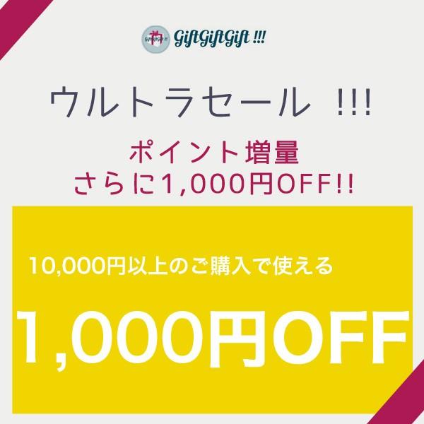 10,000円以上ご購入で使えるクーポン1,000円OFF!【今だけ限定セール(SALE)】