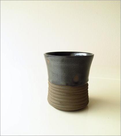 和陶器フリーカップ ドット(6)