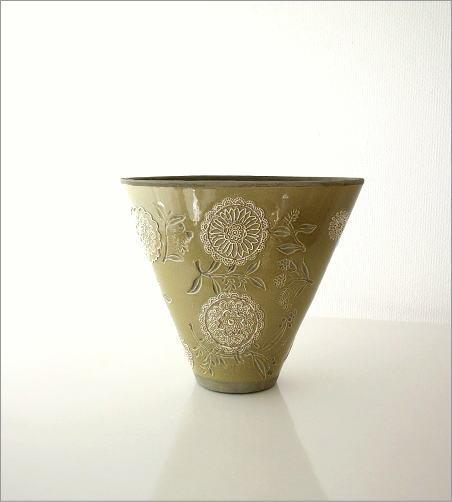 花瓶 クラシックベースA(6)
