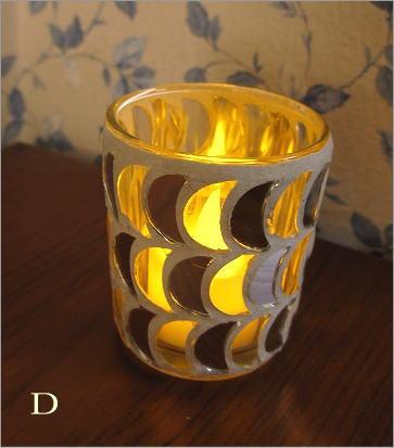 モザイクガラスのキャンドルカップ3タイプ(4_1)
