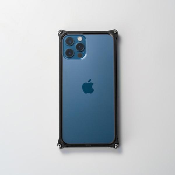 ギルドデザイン iPhone 12 Pro max バンパー GILDdesign 耐衝撃 アルミ ケース 高級 日本製 iPhone12promax アイフォン12promax|gilddesign|20
