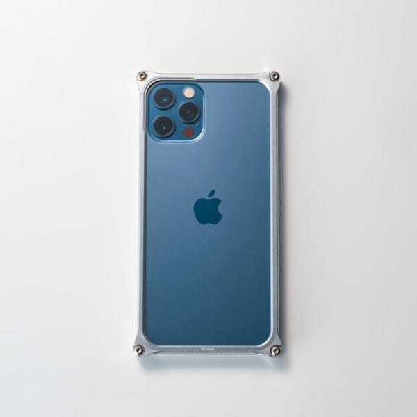 ギルドデザイン iPhone 12 Pro max バンパー GILDdesign 耐衝撃 アルミ ケース 高級 日本製 iPhone12promax アイフォン12promax|gilddesign|19