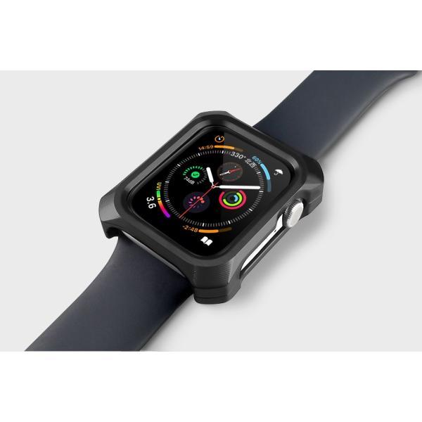 Apple Watch 5 カバー ケース 44mm ギルドデザイン アップルウォッチ series5 series4 シリーズ GILD design 日本製 アルミ 耐衝撃|gilddesign|11