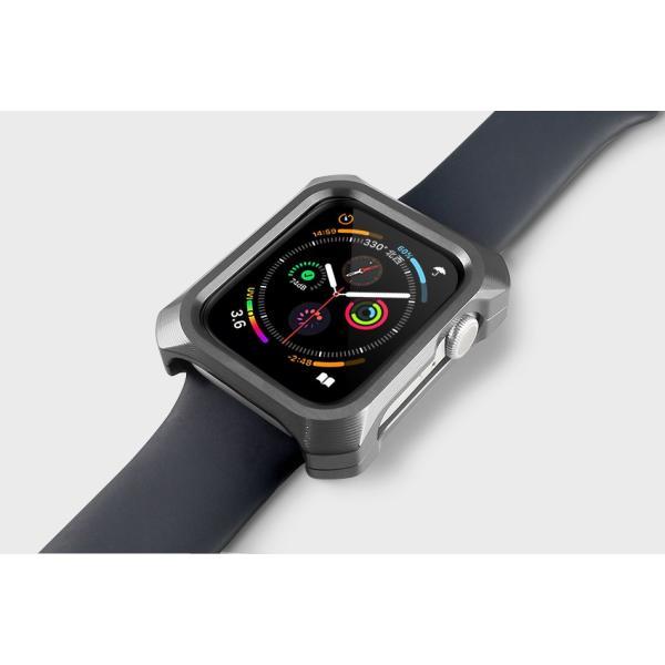 Apple Watch 5 カバー ケース 44mm ギルドデザイン アップルウォッチ series5 series4 シリーズ GILD design 日本製 アルミ 耐衝撃|gilddesign|13