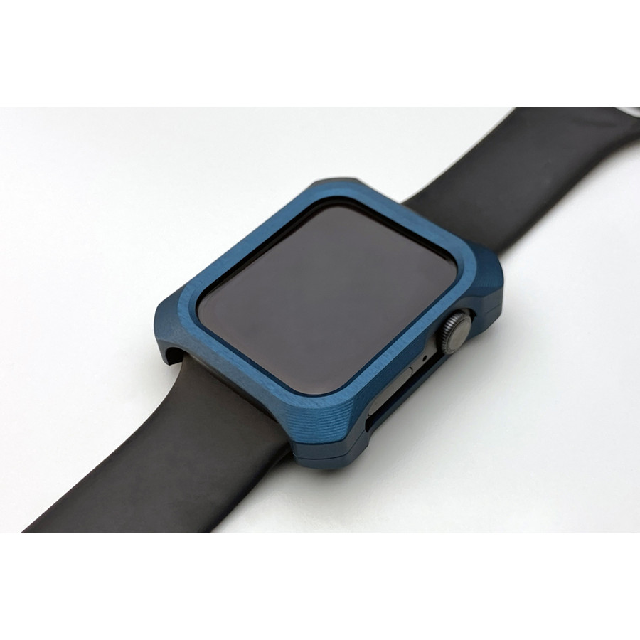 Apple Watch 6 SE カバー ケース 44mm ギルドデザイン アップルウォッチ series6 series5 series4 SE シリーズ GILD design 日本製 アルミ 耐衝撃 gilddesign 14