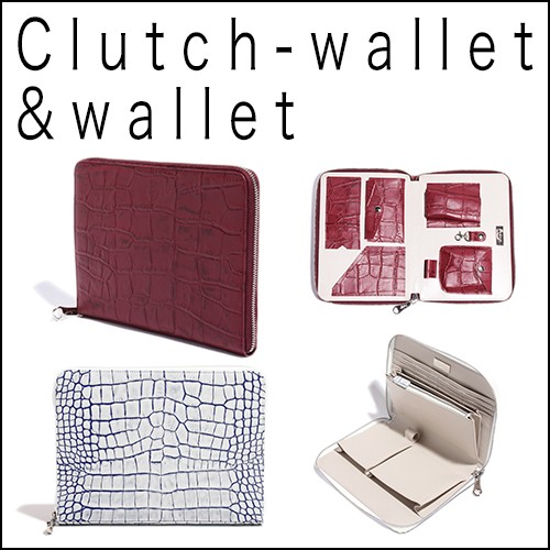 Cluch Walet