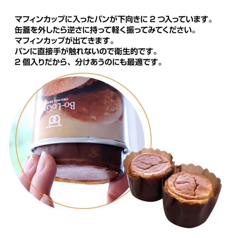 5年保存 非常食 非常食セット パン 缶詰 保存缶 備蓄deボローニャ