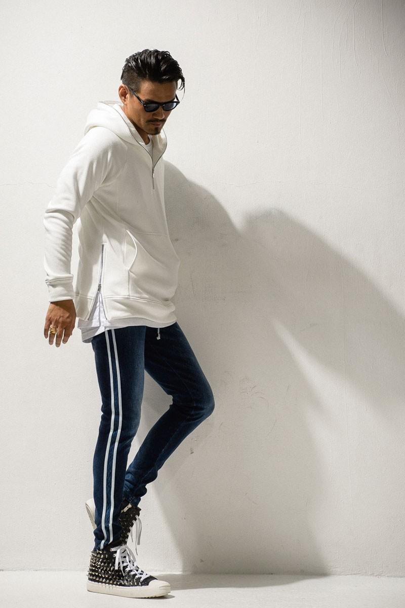 RESOUND CLOTHING リサウンドクロージング コーディネート2